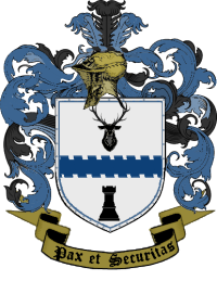 Mansfield Family Seal